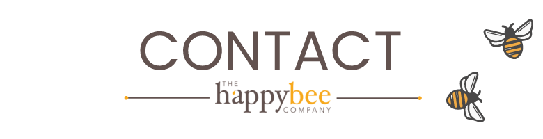 Contact The Happy Bee Company